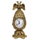 Каминные часы Фаберже Державные RF2053AB
