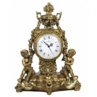 Каминные часы Классика с ангелами RF2015AB