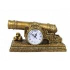 Каминные часы Царь-пушка RF2018AB