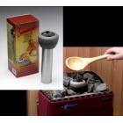 Увлажнитель для сауны в комплекте с жадеитом