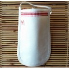 Варежка КЕСЕ средней жесткости для пилинга в хамаме (Турция)