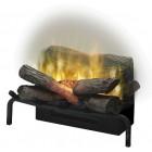 """Очаг Revillusion RLG20 3D """"Живое пламя"""" Dimplex (Ирландия)"""