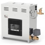 Парогенератор STP-35-1/2-SST в комплекте с сенсорным пультом и авточисткой (3 доп. функции: свет, вентилятор, насос-дозатор) 3,5 KW  (Финляндия)