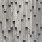 Плитка из талькомагнезита фактурная Дождь 300х25х12 (м2)