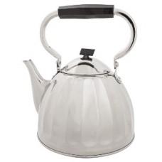 Чайник никелированный Кольчугино