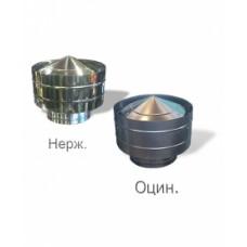 Дефлектор оголовок разных диаметров