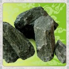 Камни для бани Дунит в коробке (20кг.)
