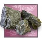 Камни для бани Порфирит в коробке (20кг.)