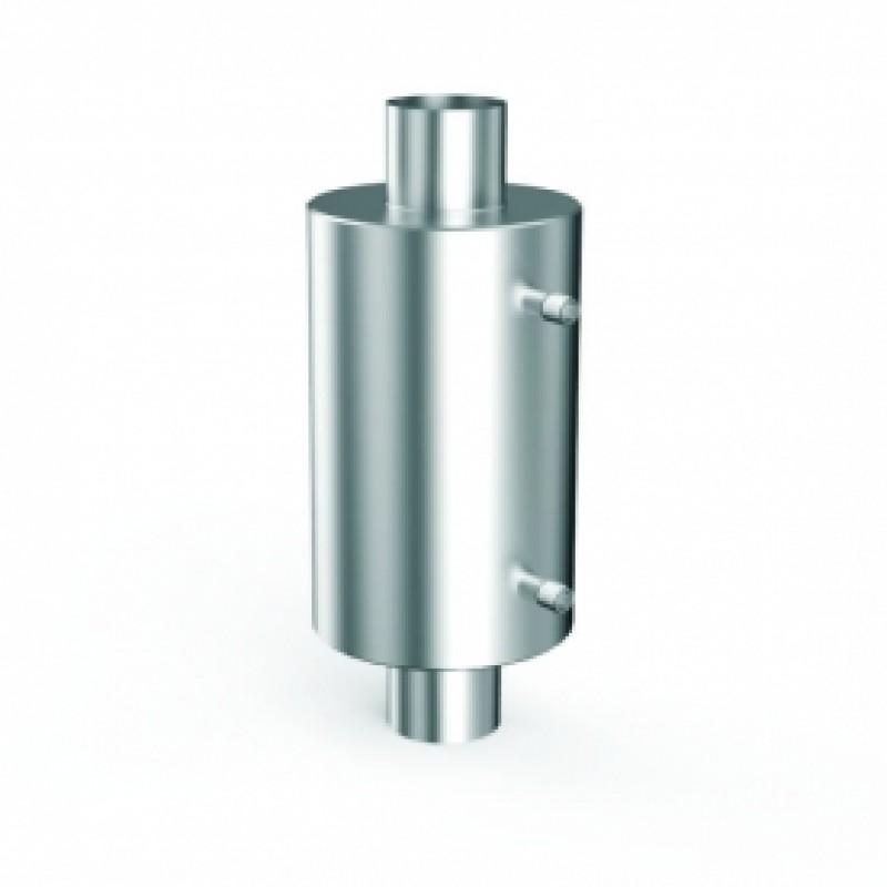 Теплообменник на дион теплообменник газотурбинных агрегатов