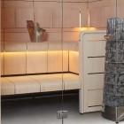 Светодиодная лента для сауны 2,5 m Harvia (Финляндия)