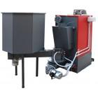 Котлы на щепе и различных видах биотопливах Faci FSS 115 - 645 кВт (Италия-Россия)
