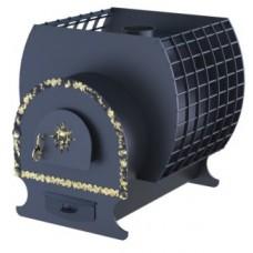 Печь для бани Добрыня 2, толщина 8 мм  до 35м3