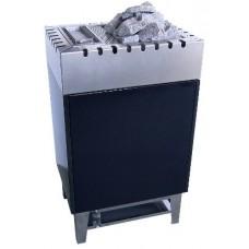 Печь с парогенератором для бани и сауны Lang VG50 9кВт
