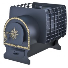 Печь для бани Cвятогор толщина 8 -10 мм  до 22м3