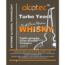 Дрожжи ТУРБО Виски Alcotec Distillers Whisky (Великобритания)
