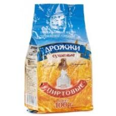 Дрожжи Спиртовые 100 грамм Беларусь