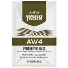 Дрожжи винные AW4 Mangrove Jack (Новая Зеландия)