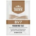 Дрожжи винные BV7 Mangrove Jack (Новая Зеландия)
