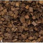 Щепа дубовая Премиум сильный обжиг 150 гр.