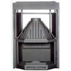 Топка 825 FLAT GUILLOTINE V12 шир. 94см (FERLUX)